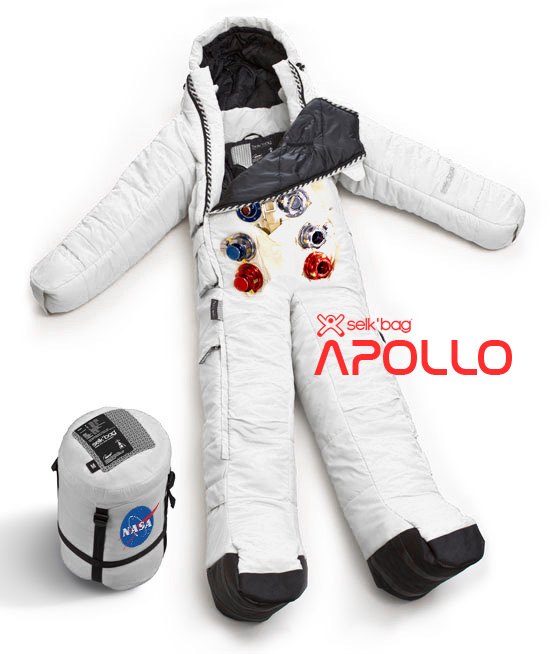 Apollo SelkBag Concept