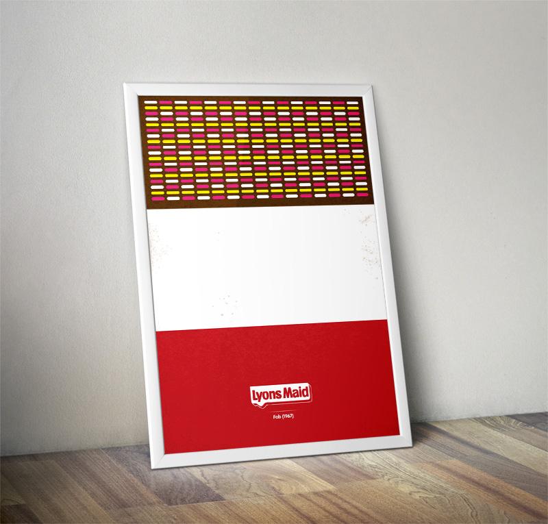 Fab Minimalist Poster